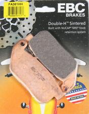 EBC Brake Pads FA381HH 04-13 Harley-Davidson XL 883 1200 Sportster C L N R X V