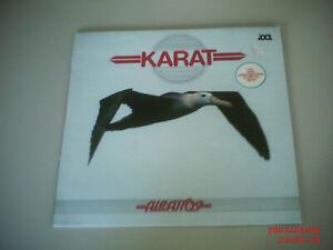 KARAT - Albatros - LP, Sammlungsauflösung