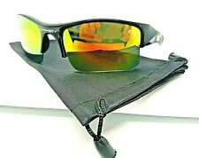 New Hombre Sunglasses 1/2 Frame Eyewear Lens Sports Wrap Suggested Retail $12