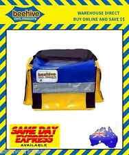 Beehive Crib Bags Work Storage Mini Side Pocket Double Base Tool Bag Satchel