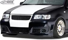 """RDX Stoßstange VW Polo 6N2 """"GTI-Five"""" Front Schürze Vorne Spoiler"""
