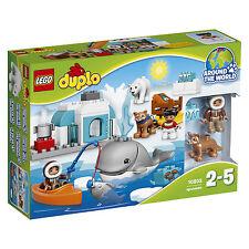 LEGO Duplo Arktis (10803) NEU + OVP