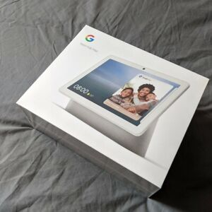 Google Nest Hub Max - Brand New and Sealed - RRP £219