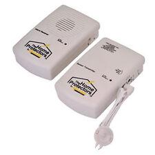 Reliance Controls Freeze/Flood Wireless Warning Alarm