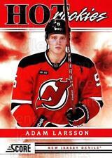 2011-12 Score #562 Adam Larsson