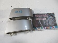 Subaru legacy b4 bh5 osr driver rear light tail lamp  silver plate