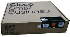 Cisco SF300-48P 48-Port 10/100 PoE Managed Switch with Gigabit Uplinks