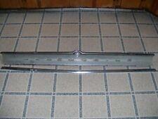 1964 Oldsmobile 88 Cast Trunk Filler Moulding 5717883