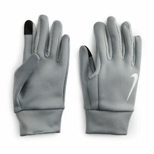 New Nike Mens or Womens Thermal Touch Gloves Choose Size & Color MSRP $25