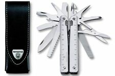 🌟🌟🌟 3.0327.L VICTORINOX SWISS ARMY SWISSTOOL 30327L MULTITOOL MULTI TOOL NEW