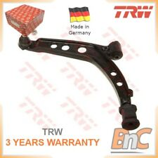 FRONT LEFT TRACK CONTROL ARM FOR FIAT TRW OEM 7636995 JTC281 GENUINE HEAVY DUTY
