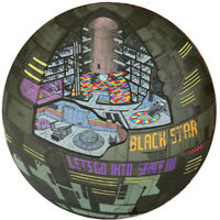 V.A. - Let's Go Into Space III Black Vinyl Edition (2014 - DE - Original)