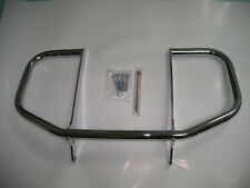 CHROME ENGINE GUARD HIGHWAY CRASH BAR FOR HONDA VTX 1300C/R/S MODELS
