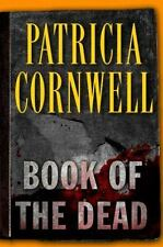 Book of the Dead No. 15 by Patricia Cornwell (2007, Hardcover) Kay Scarpetta