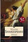 Otello - William Shakespeare - Libro nuovo in Offerta!