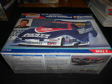 REVELL 7649, 1/24 RANDY ANDERSON'S PARTS AMERICA FIREBIRD PLASTIC MODEL KIT