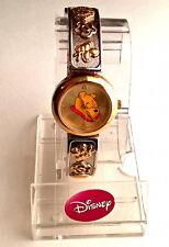 Disney's WINNIE THE POOH a creation of the Disney Store Wrist Watch NICE!