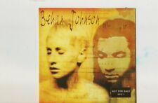 Behan/Johnson by Behan/Johnson CD, RCA