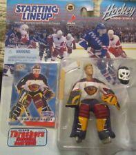 NEW Starting Lineup 2000 Damian Rhodes NHL Atlanta Thrashers Pacific Trading Car
