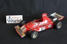 Twin Crono Ferrari 312 B3 1974 1:18 #11 Clay Regazzoni (SUI) (PJBB)