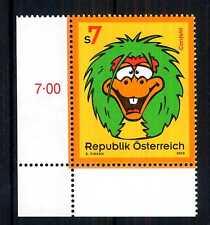 AUSTRIA - 2000 - Programma TV per bambini. E4521