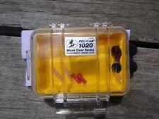 Pelican 1020 Battery Box - kayak electronic bilge pump