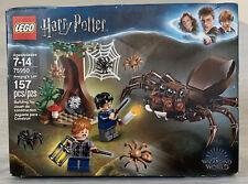 LEGO HARRY POTTER 75950 Aragog's Lair NEW❗️Retired