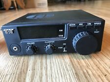 Ten-Tec 1254 Shortwave Receiver SSB-CW-AM 100KHz to 30MHz Ham Radio Rare