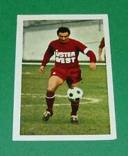 N°75 FLEURY DI NALLO AGEDUCATIFS FOOTBALL 1972-1973 OLYMPIQUE LYON OL PANINI