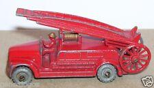 OLD LESNEY DENNIS Fire Escape 1/100  no HO CAMION SAPEURS POMPIERS 1957 a
