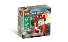 *BRAND NEW* Lego CASTLE KINGDOMS Court Jester 7953