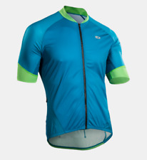 Sugoi RS Century Zap Cycling Jersey Men M