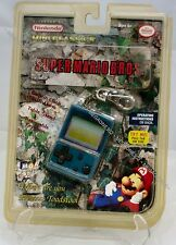 Nintendo Mini Classics Super Mario Bros. 243397 MGA (NEW Sealed