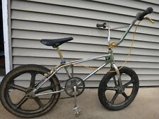Torker Mild Steel Bmx Bicycle