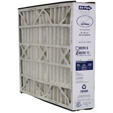 Trion Air Bear 259112-102 Pleated Furnace Air Filter 20x25x5 MERV 11 GENUINE
