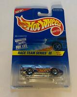 Hot Wheels Mattel 1997 Race Team Series III '80s Corvette #536 #4 of 4 Cars