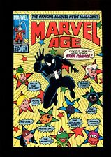 MARVEL AGE 19 (4.0) EARLY VENOM SYMBIOTE  MARVEL (B054)
