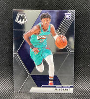 Ja Morant Rookie 2020 Mosaic Basketball Panini #219 Memphis Grizzlies