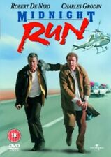 Midnight Run (Robert De Niro Charles Grodin) New Region 4 DVD