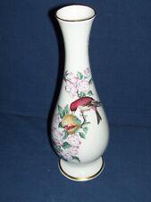 Lennox Serenade Bird Bud Vase