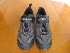 Shimano SH-WM43  Clipless Cycling Bike Bicycle Shoes Women Size 5.5 US/37 EUR