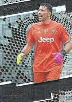 2017 Panini Revolution Soccer - Infinite Parallel - Juventus - 36-45