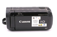 Canon Vixia Hf R700 32Gb Full Hd Camcorder - Black (Us Model camcorder)