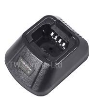 Chargeur de Batterie Pour MOTOROLA GP300 P110 GP88 etc. Ordinateur De Bureau Rapide Chargeur