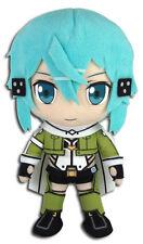 **License** Sword Art Online SD Asada Shino GGO Sinon 8'' Plush #52135
