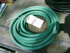 "Thermoid Valuflex /GS 1/2"" I.D. 250 PSI Air / Water? Hose 117' Total in 4 Pieces"