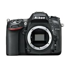 USED Nikon D7100 24.1 MP Digital SLR Body Excellent FREE SHIPPING