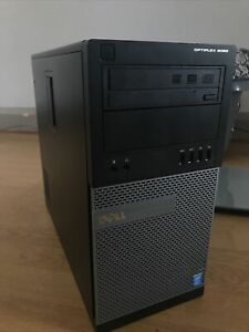 Dell Optiplex 9020 i7 PC (no Hdd) Fully Working