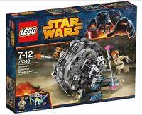 LEGO Star Wars General Grievous' Wheel Bike (75040) BRANDNEU mit OVP