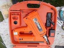 """Cleaned + Lubed"" Paslode Cordless 30 Degree Framing Nailer 404400"